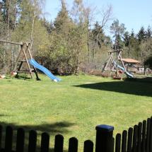 Garten Eifel-Finca