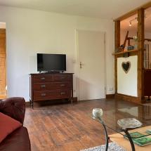 TV Wohnzimmer
